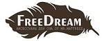 логотип бренда Free Dream