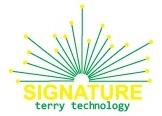 логотип серии матрасов Signature Mr.Mattress